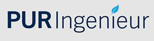 Pur Ingenieur Logo